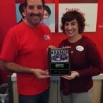 RC Target HR Dept Lisa Quintana